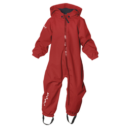 TODDLER Skaloverall Love
